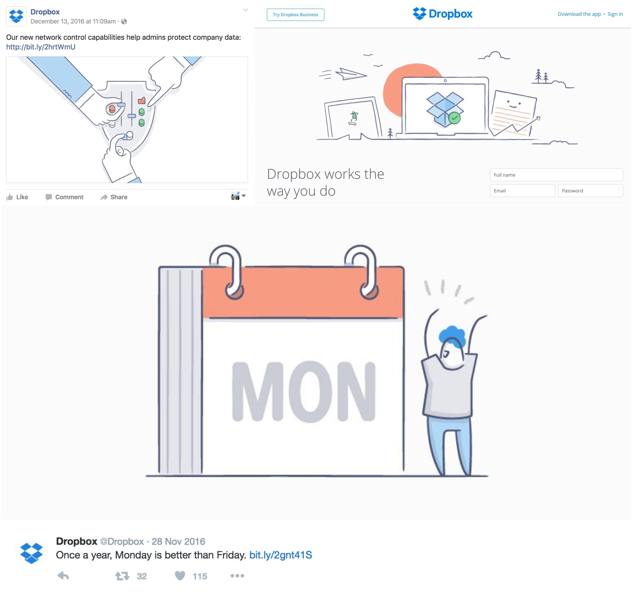 Tendencias de diseño web a seguir en tu plantilla de periódico ...